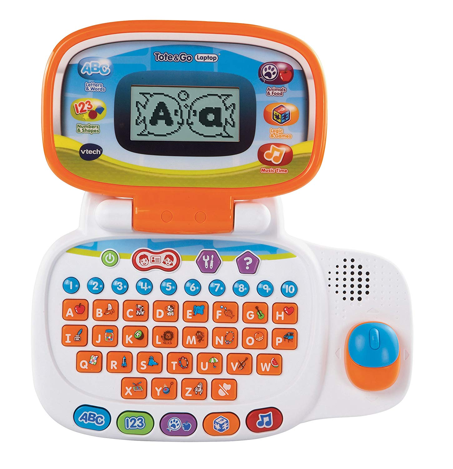 VTech Tote and Go