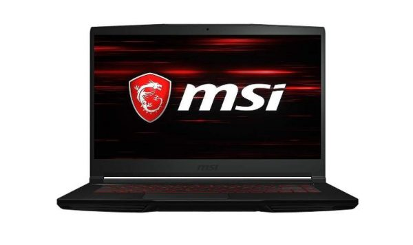 Laptop chơi game MSI GF63