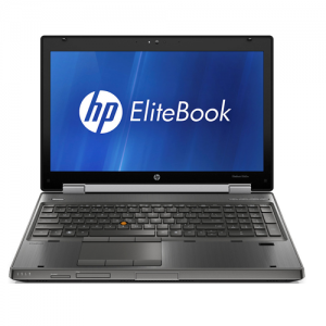 HP Elitebook 8560W Core i7